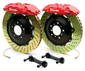 1979-04 FORD MUSTANG BREMBO GT 2-PIECE FRONT BRAKE SYSTEM