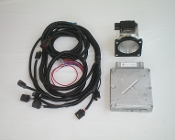 1985-96 FORD F-SERIES 5.0/5.8L MASS AIR CONVERSION KIT