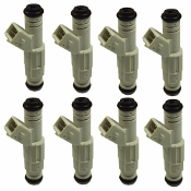 36LB FUEL INJECTOR SET
