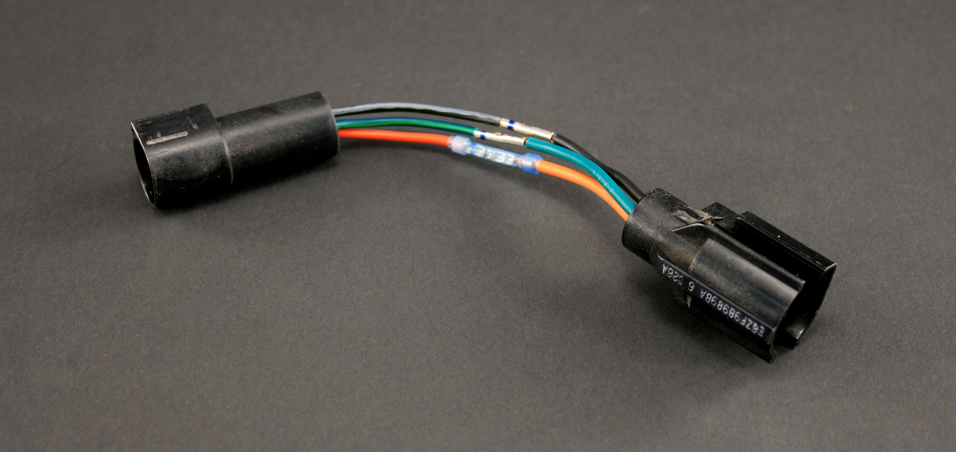Tps Calibration Kit Electronic Throttle Wiring Harness